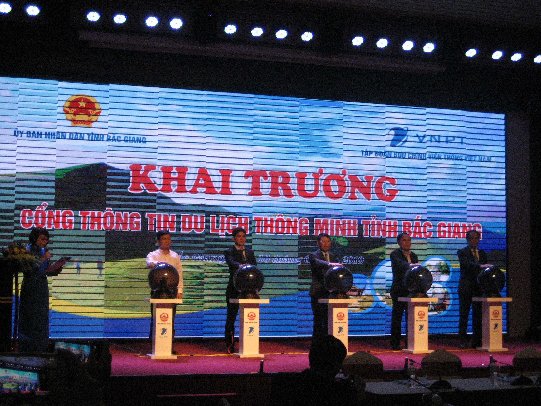 Bắc Giang: Phát triển sản phẩm du lịch Tây Yên Tử